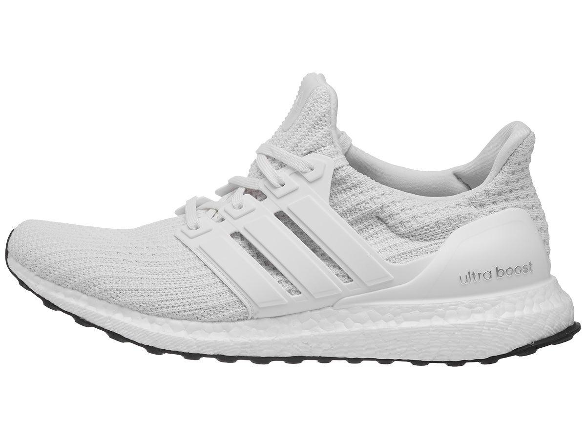Zapatillas Hombre adidas Ultra Boost Blanco