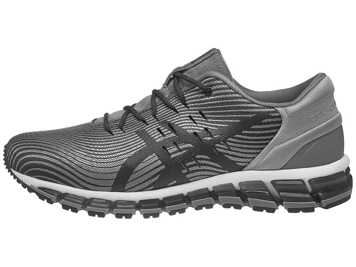 ASICS Gel Quantum 360 4 Men's Shoes Stone Grey