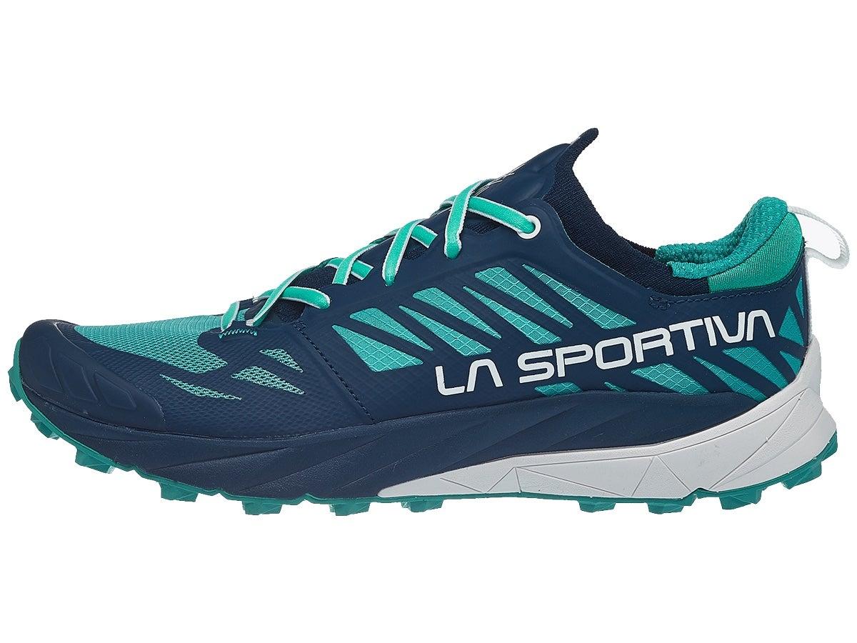 Zapatillas Mujer La Sportiva Kaptiva Ópalo/Aqua