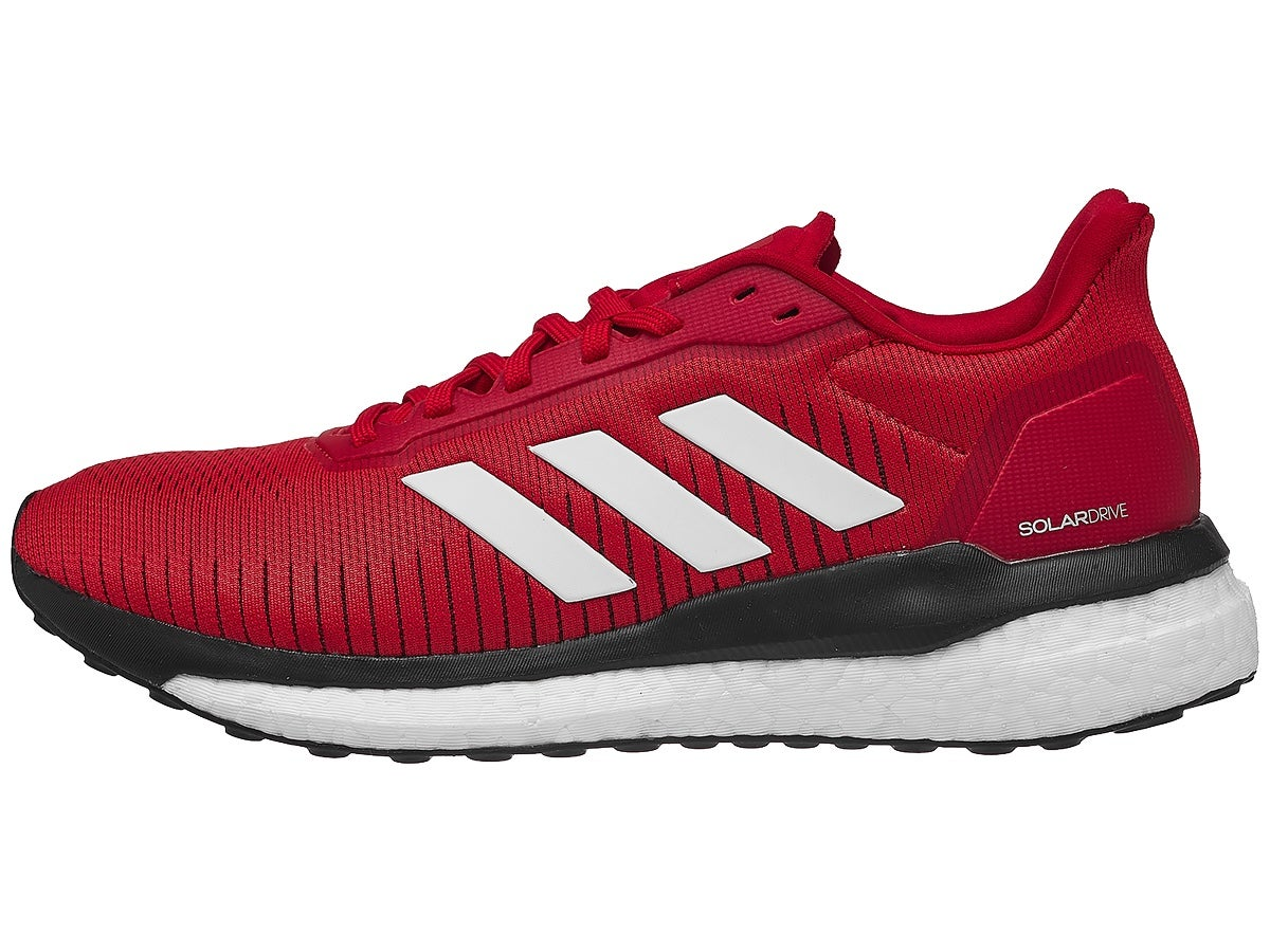 adidas Solar Drive Men's Shoes Red