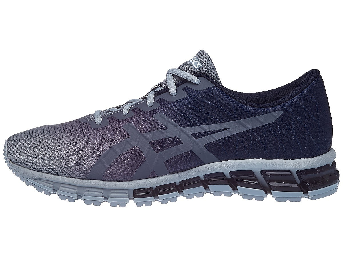 ASICS Gel Quantum 180 4 Men's Shoes Rock Grey/Grey