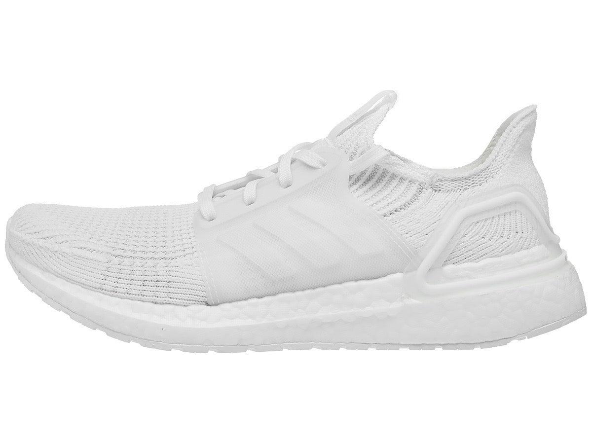 Zapatillas Hombre adidas Ultra Boost 19 Blanco