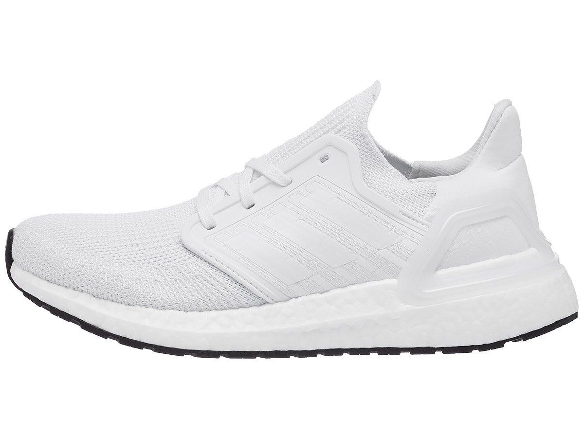 Zapatillas Mujer adidas Ultra Boost 20 Blanco