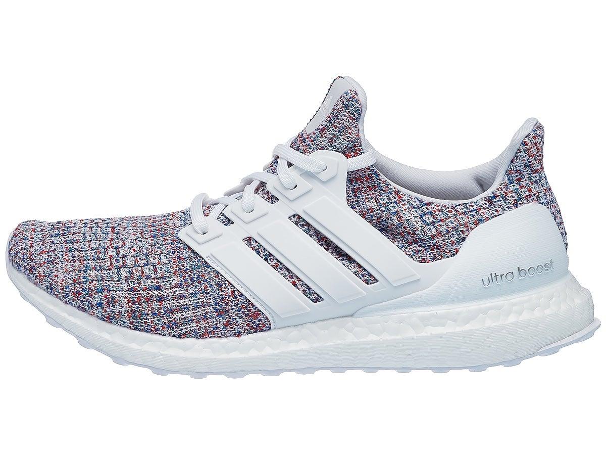 Zapatillas Hombre adidas Ultra Boost Blanco/Multicolor