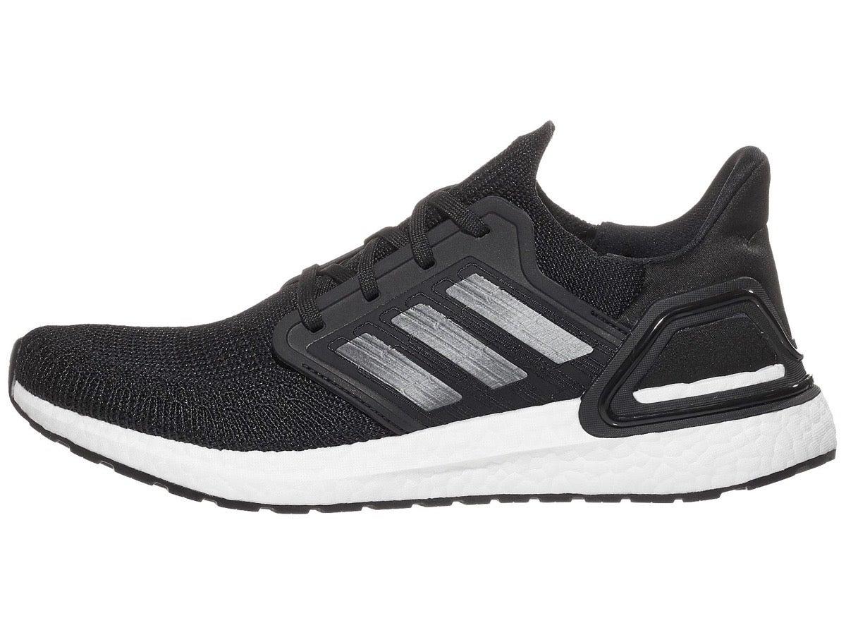 Zapatillas Hombre adidas Ultra Boost 20 Negro/Blanco