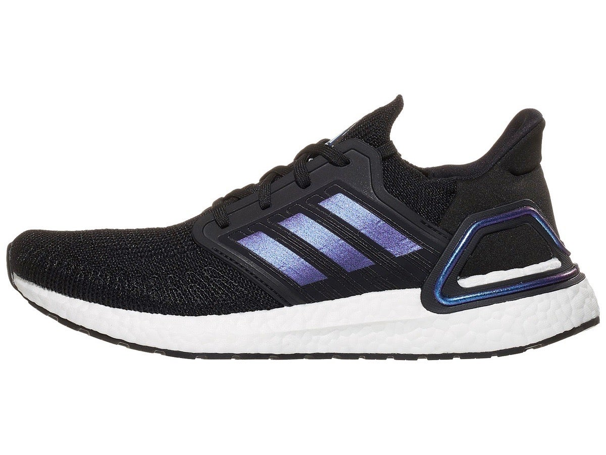 Zapatillas Hombre adidas Ultra Boost 20 Negro/Azul