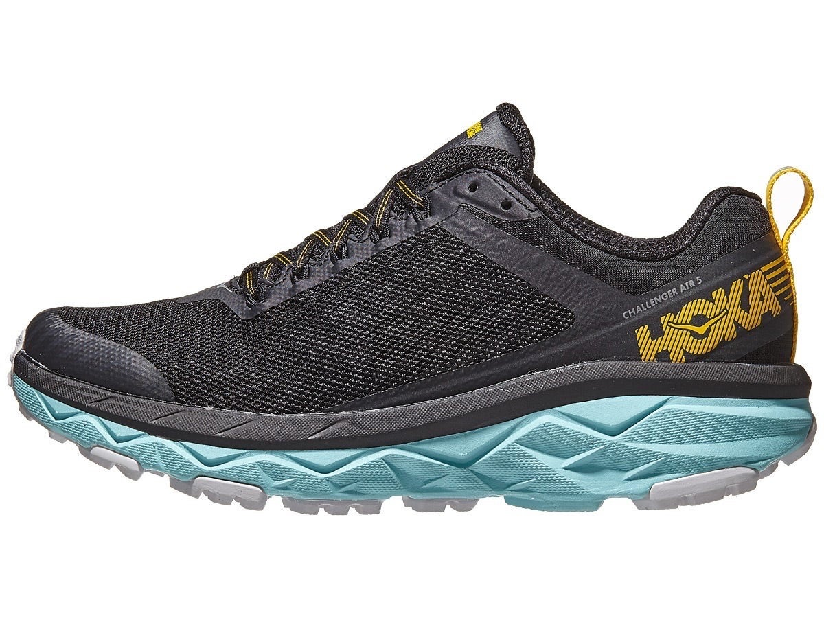 Zapatillas Mujer HOKA ONE ONE Challenger ATR 5 Anthracite