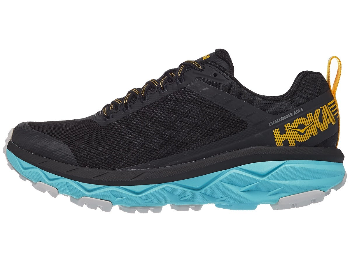 Zapatillas Mujer HOKA ONE ONE Challenger ATR 5 Ancho especial Anthra