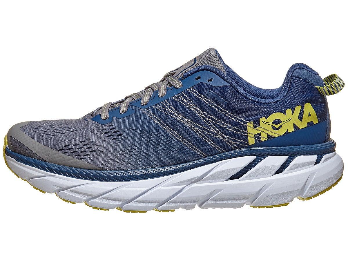 Scarpe HOKA ONE ONE Clifton 6 Blue/Dove Donna