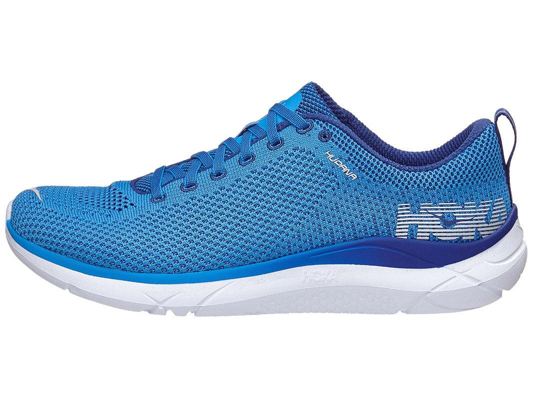 Zapatillas Hombre HOKA ONE ONE Hupana 2 Azul Diva/Azul True