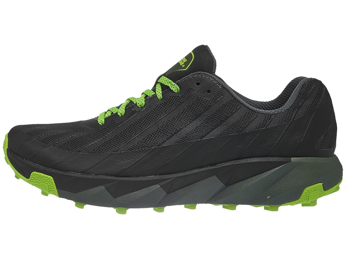 Scarpe HOKA ONE ONE Torrent Ebony/Black Uomo