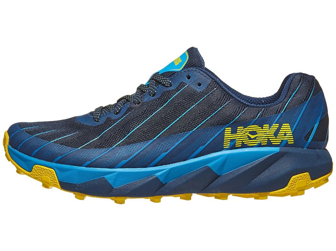 HOKA ONE ONE Torrent Men's Shoes Moonlit Ocean/Blue