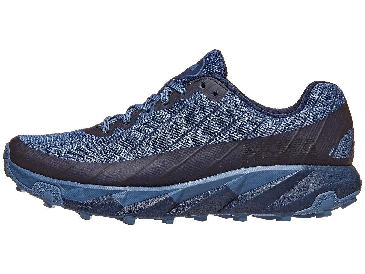 HOKA ONE ONE Torrent Women's Shoes Black Iris/Blue