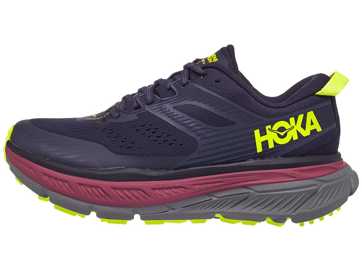 HOKA ONE ONE Stinson ATR 6 Women's Shoes Deep Well