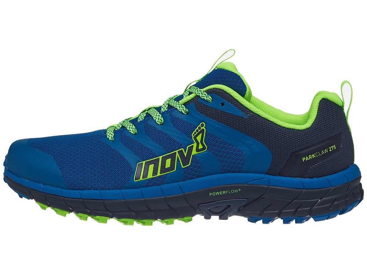 inov-8 Parkclaw 275 Men's Shoes Blue/Green