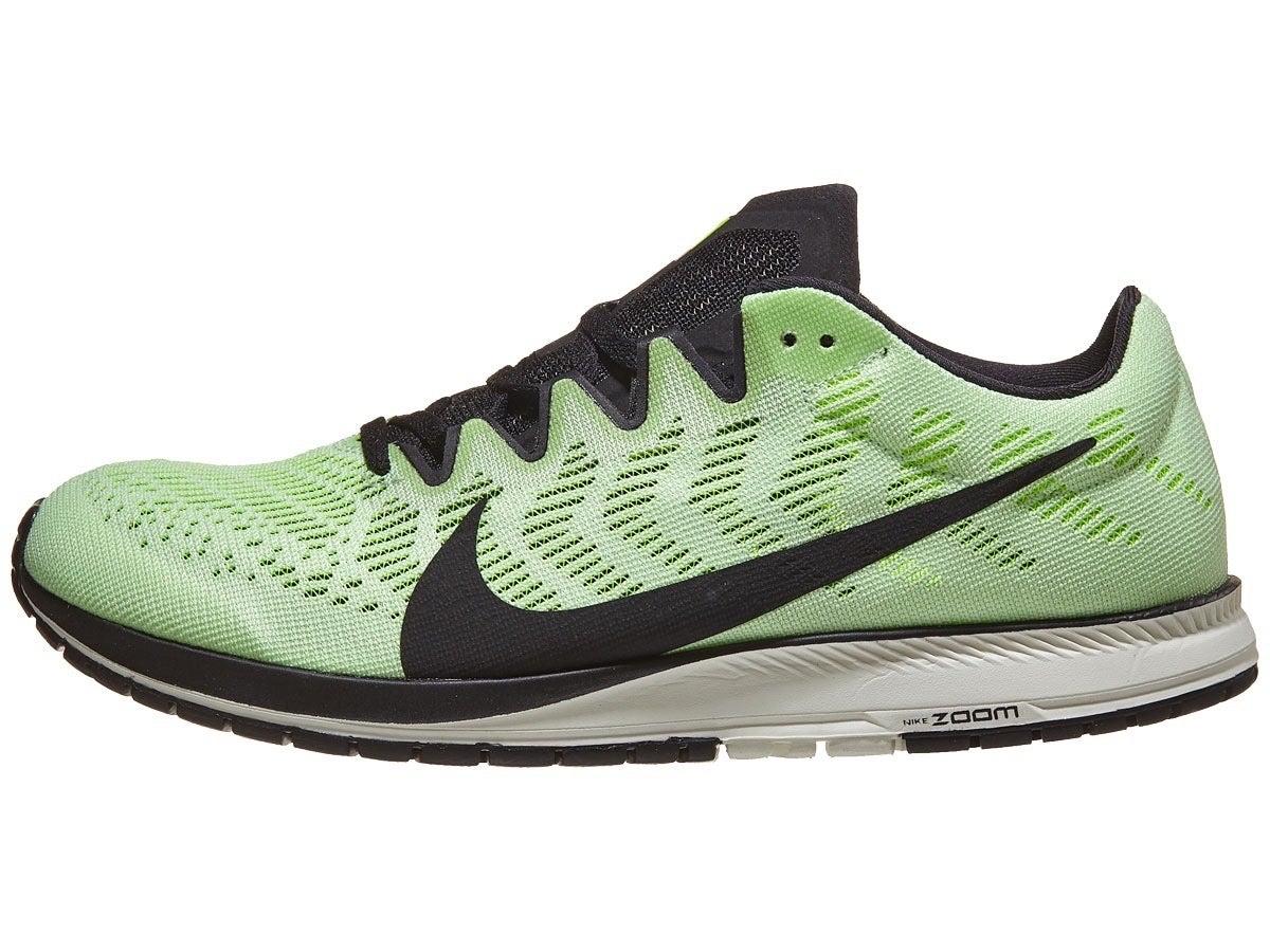 Zapatillas Unisex Nike Zoom Streak 7 Verde/ Negro