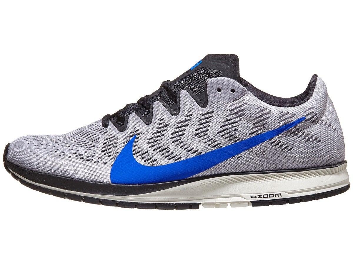 Zapatillas Unisex Nike Zoom Streak 7 Gris/Negro
