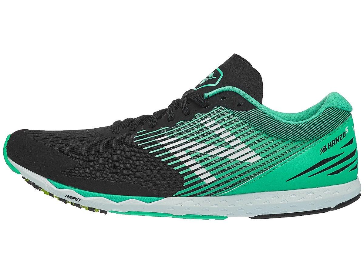 New Balance Hanzo S Men's Shoes Green