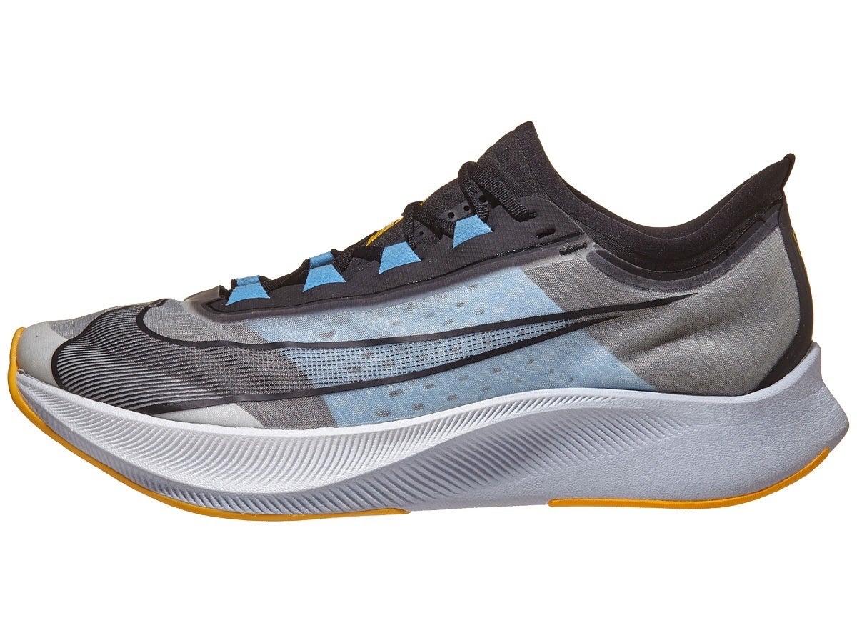 Zapatillas Hombre Nike Zoom Fly 3 Gris/Azul