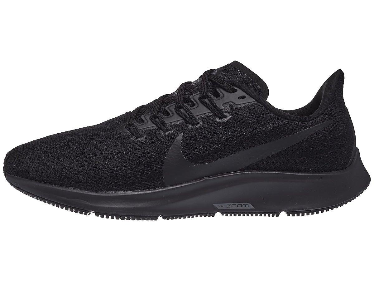 Zapatillas Hombre Nike Zoom Pegasus 36 Negro