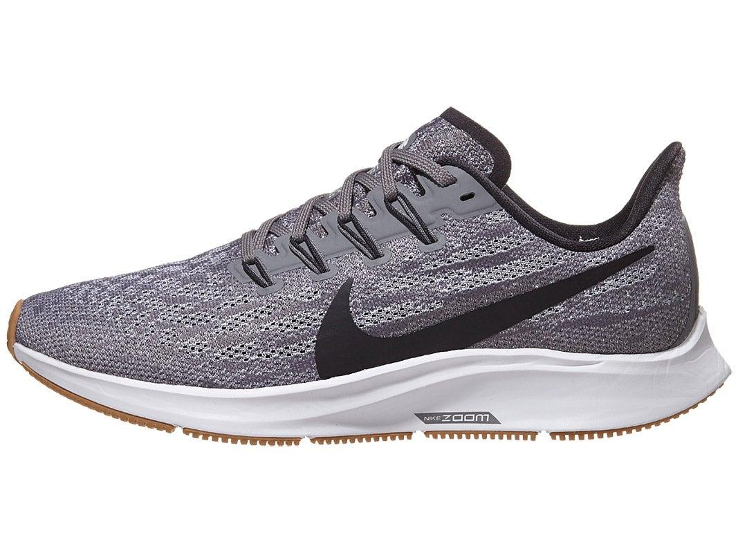 Zapatillas Mujer Nike Zoom Pegasus 36 Gunsmoke/Gris