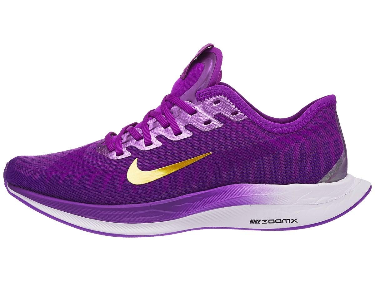 Scarpe Nike Zoom Pegasus Turbo 2 Special Viola Donna