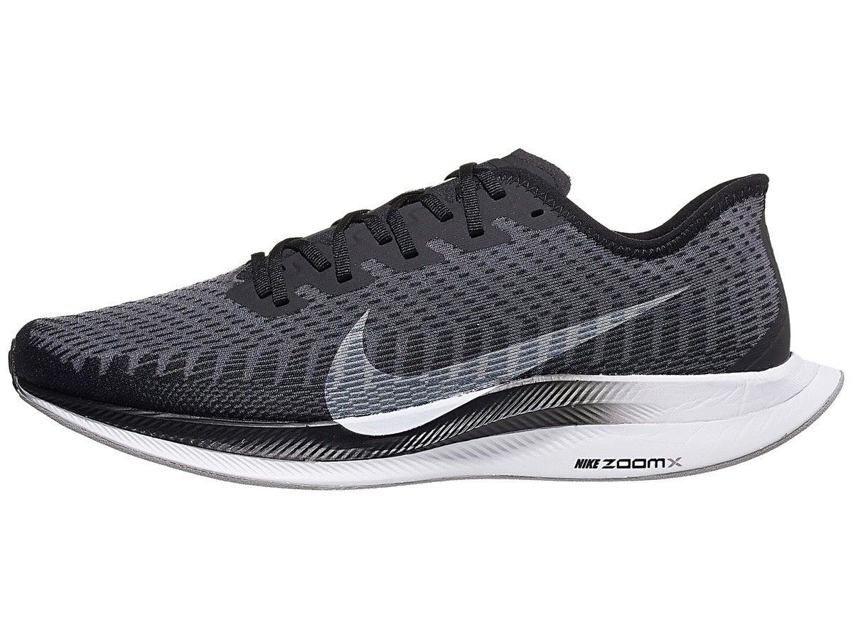 Zapatillas Hombre Nike Zoom Pegasus Turbo 2 Negro/Blanco