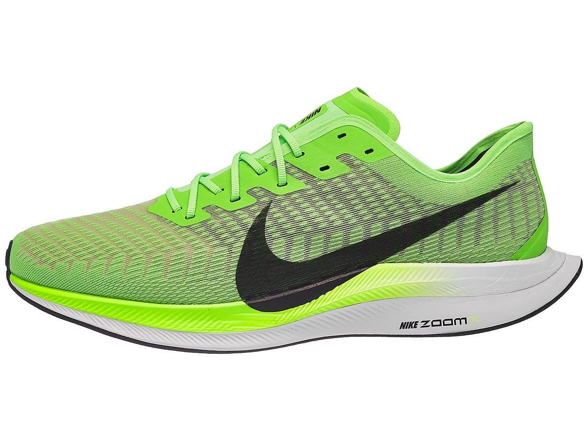 Zapatillas Hombre Nike Zoom Pegasus 36 Turbo Verde Electric