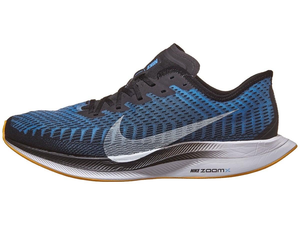 Scarpe Nike Zoom Pegasus Turbo 2 Blu Laser/Bianco Uomo