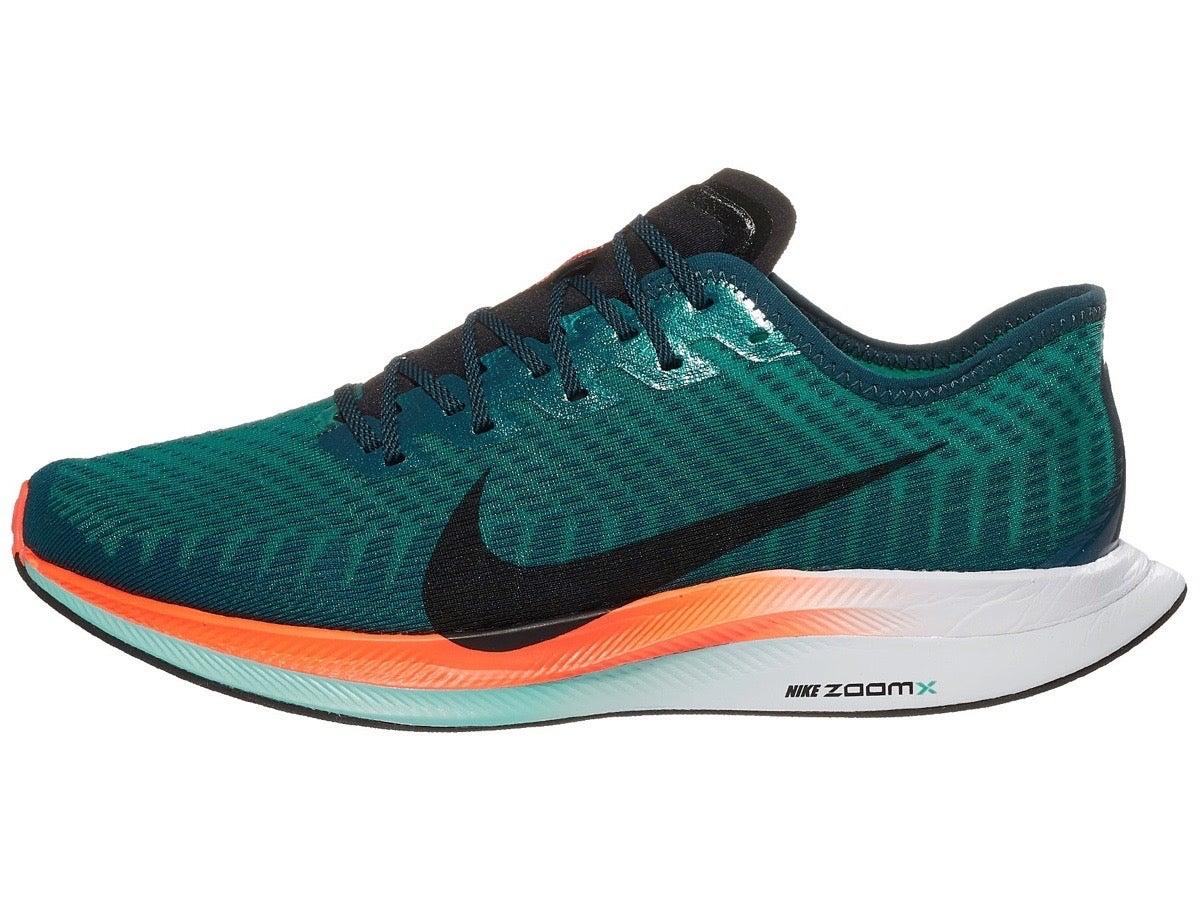 Scarpe Nike Zoom Pegasus Turbo 2 Verde Nettuno Uomo