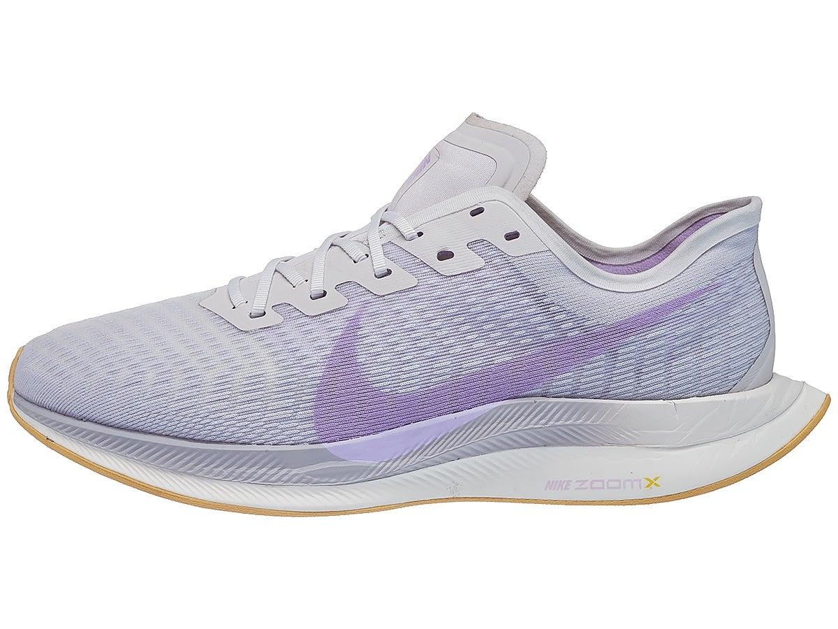 Zapatillas Mujer Nike Zoom Pegasus Turbo 2 Platinum
