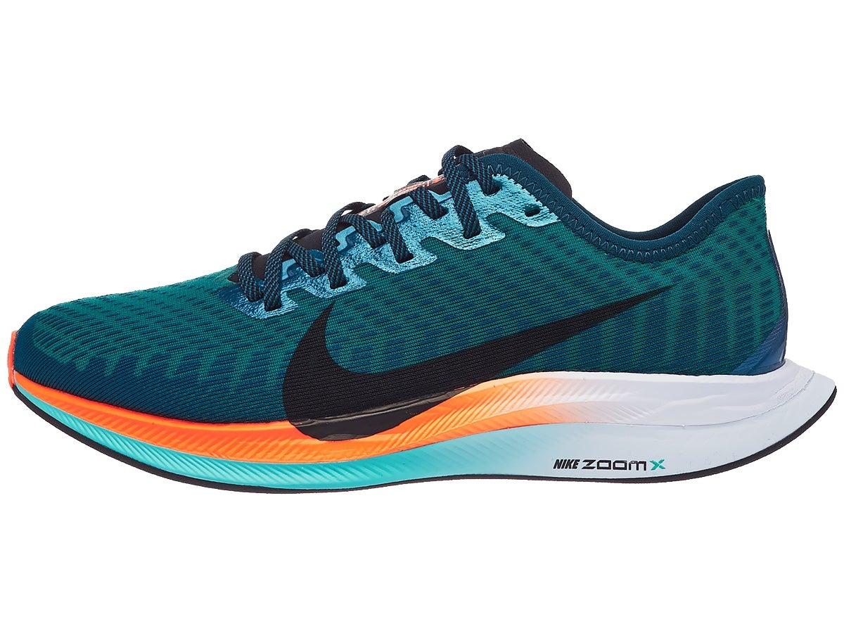 Zapatillas Mujer Nike Zoom Pegasus Turbo 2 Verde Neptune