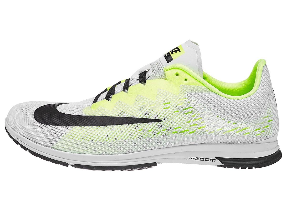 Zapatillas Unisex Nike Zoom Streak LT 4 Platinum Tint/Volt
