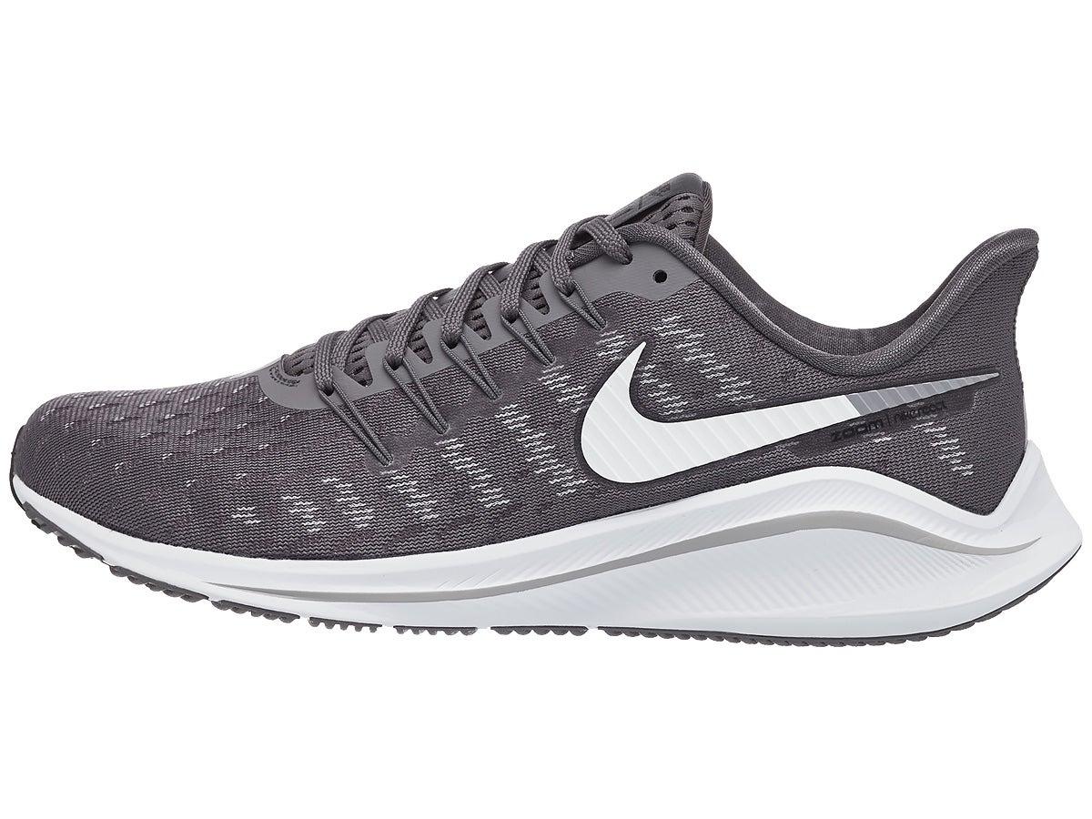 Zapatillas Hombre Nike Zoom Vomero 14 Gunsmoke/Gris