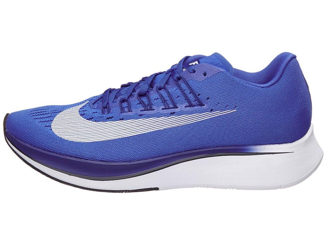 Zapatillas Mujer Nike Zoom Fly Azul/Blanco/Pulse