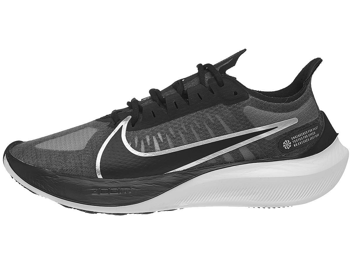 Zapatillas Mujer Nike Zoom Gravity Negro/Plata