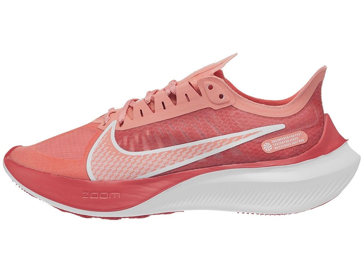 Zapatillas Mujer Nike Zoom Gravity Rosa Quartz