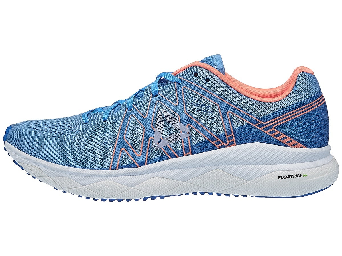 Reebok Floatride Run Fast Women's Shoes Blue/White