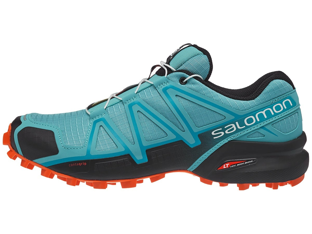Salomon Speedcross 4 Women's Shoes Meadowbrook/Black