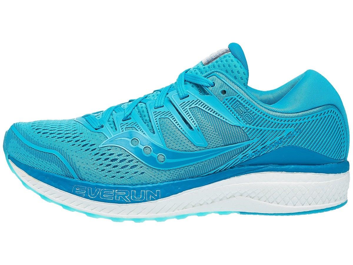 Saucony Hurricane ISO 5 Women\'s Shoes Blue