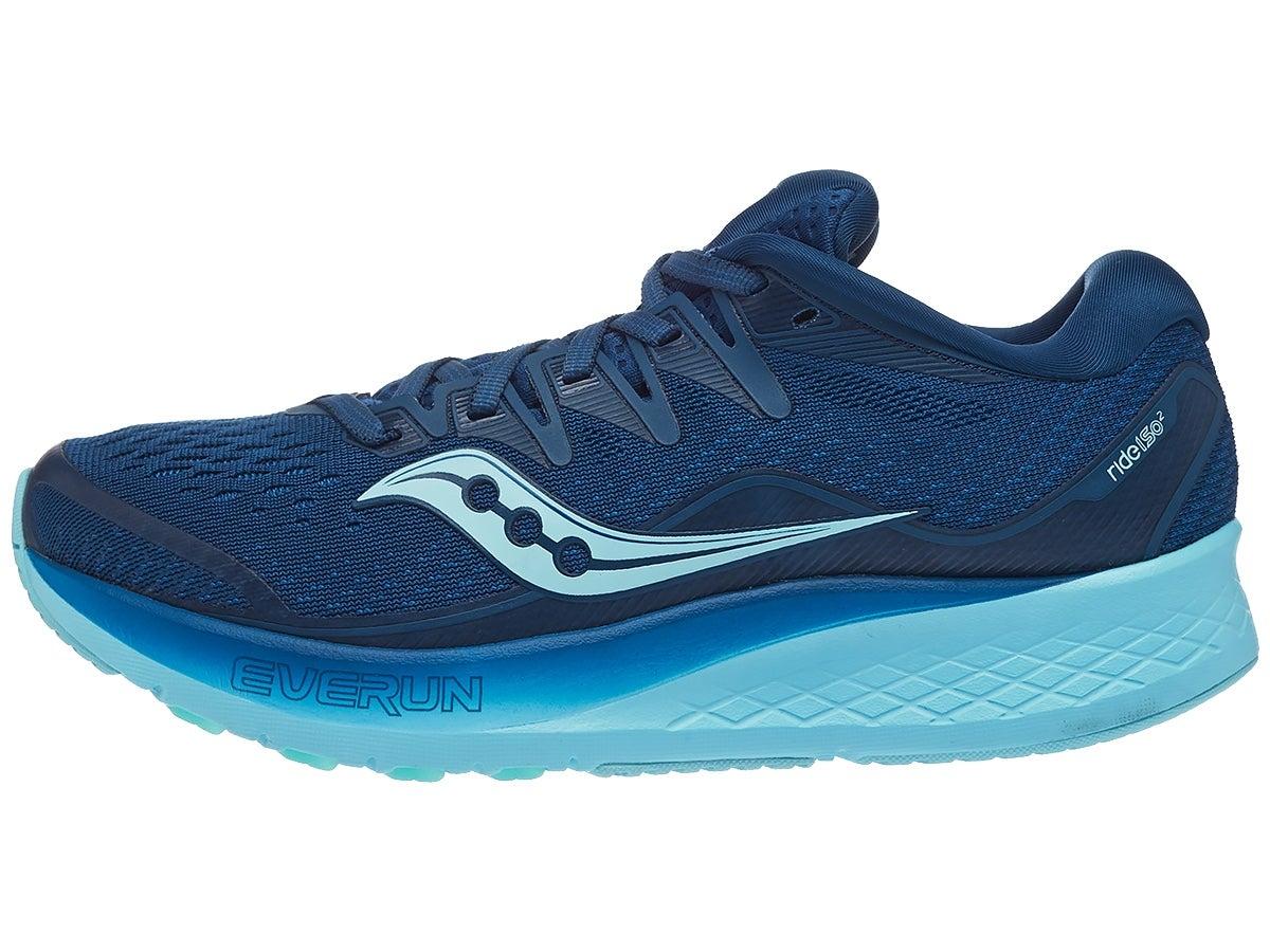 Saucony Ride ISO 2: Caratteristiche Scarpe Running   Runnea