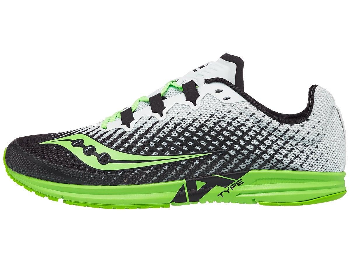Outlet di scarpe da running Saucony taglia 47 bianche