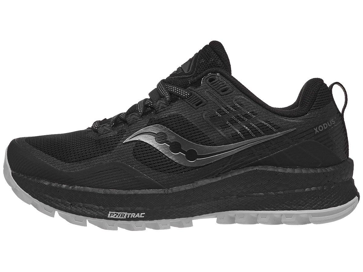 Zapatillas Mujer Saucony Xodus 10 Negro