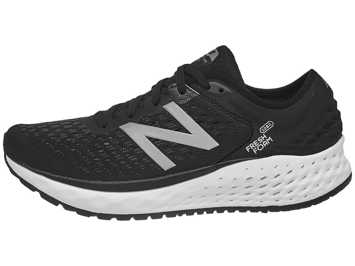 Scarpe New Balance Fresh Foam 1080 v9 Black/Wht Donna