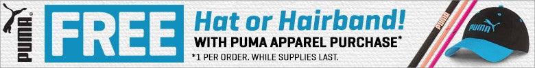 Puma Men's Apparel