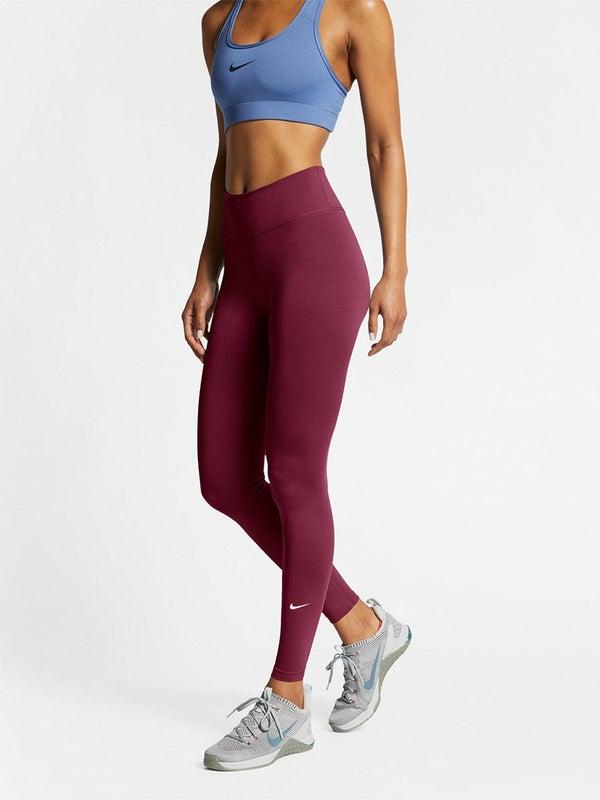 Discutir función Hacer deporte  Mallas Mujer Nike All-in