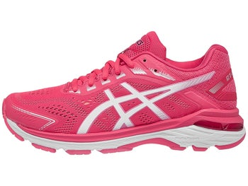 396f84ab5c ASICS GT 2000 7 Women's Shoes Pink Cameo/White