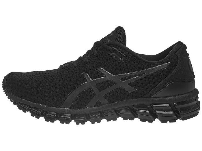 get cheap b6020 93eeb ASICS Gel Quantum 360 Knit 2 Men's Shoes Black/Black