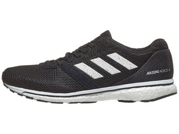 3beaeb70b adidas adizero adios 4 Women s Shoes Essential Black