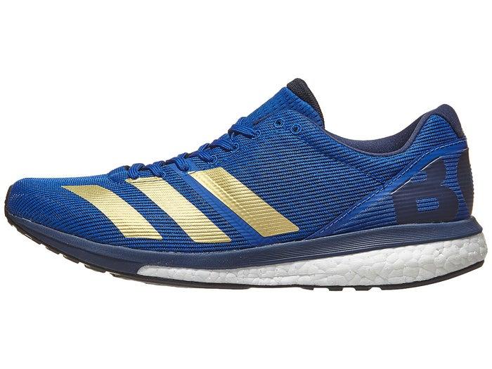 diseño exquisito nuevos productos venta de descuento Zapatillas Hombre adidas adizero Boston 8 Azul Collegiate